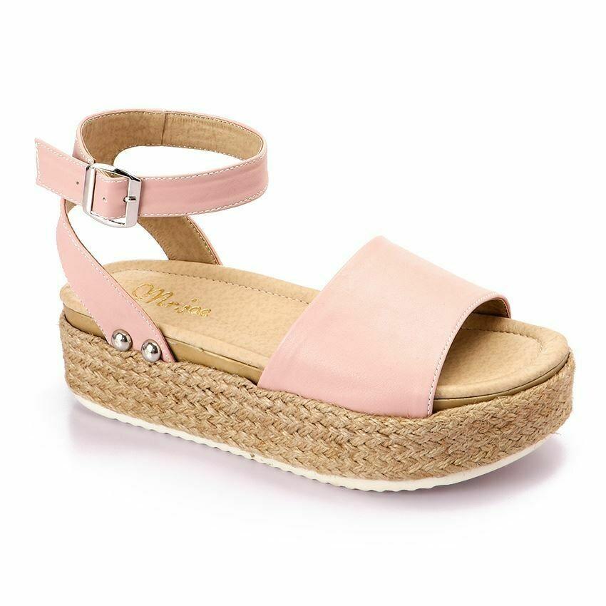 3349 Sandal - Pink