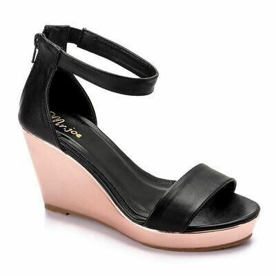 3359 Sandal - Black