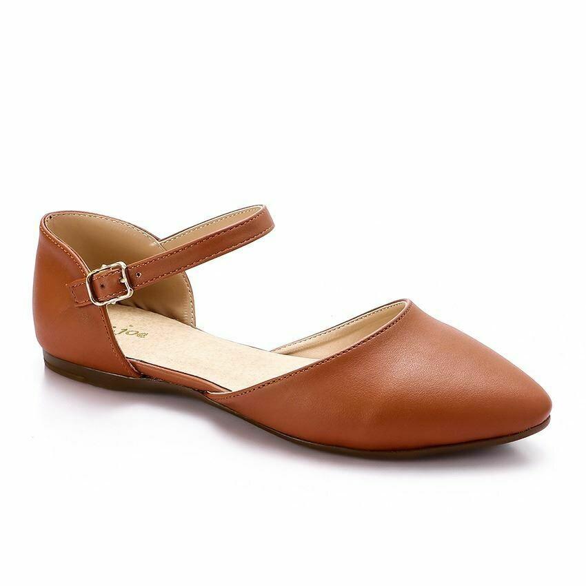 3345 Ballet Flat Shoes -Havan