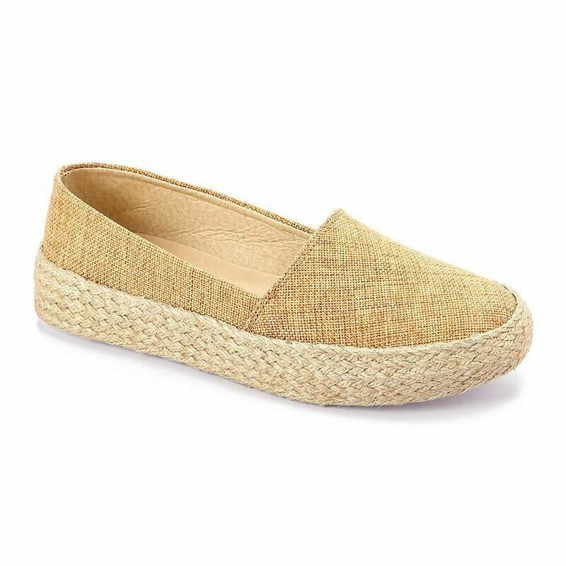 3365 Casual Sneakers -Yellow
