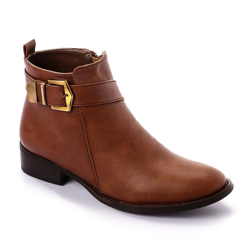3324 - Half Boot - Havan