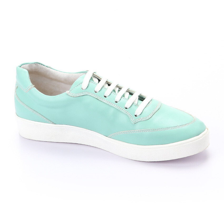 3273 Casual Sneakers - Green