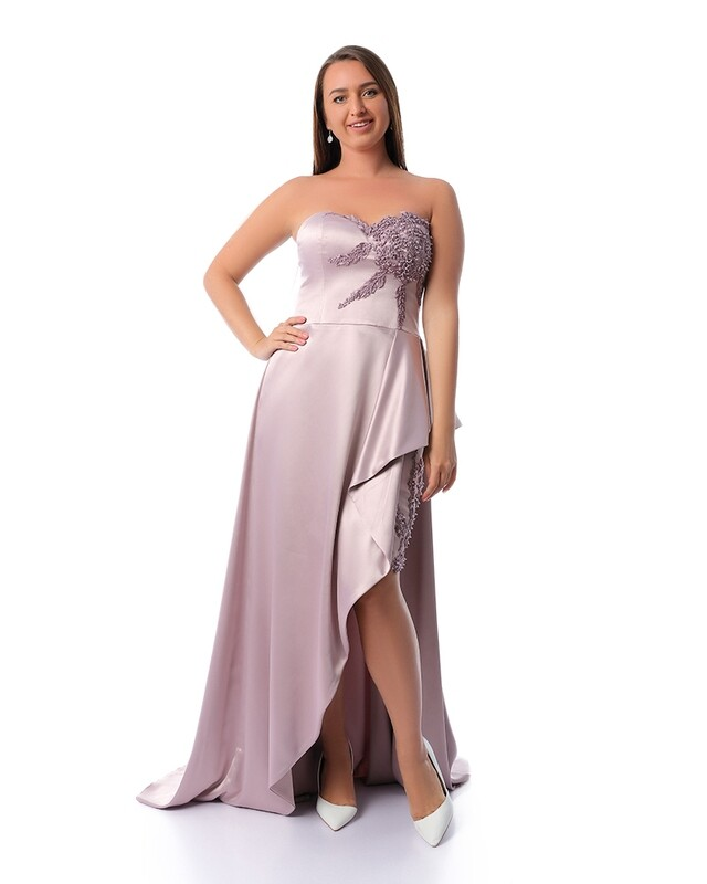 8434 Soiree Dress - mov