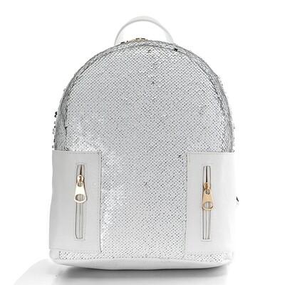 4795 Bag White