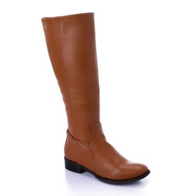 3419 Leather Boot havan