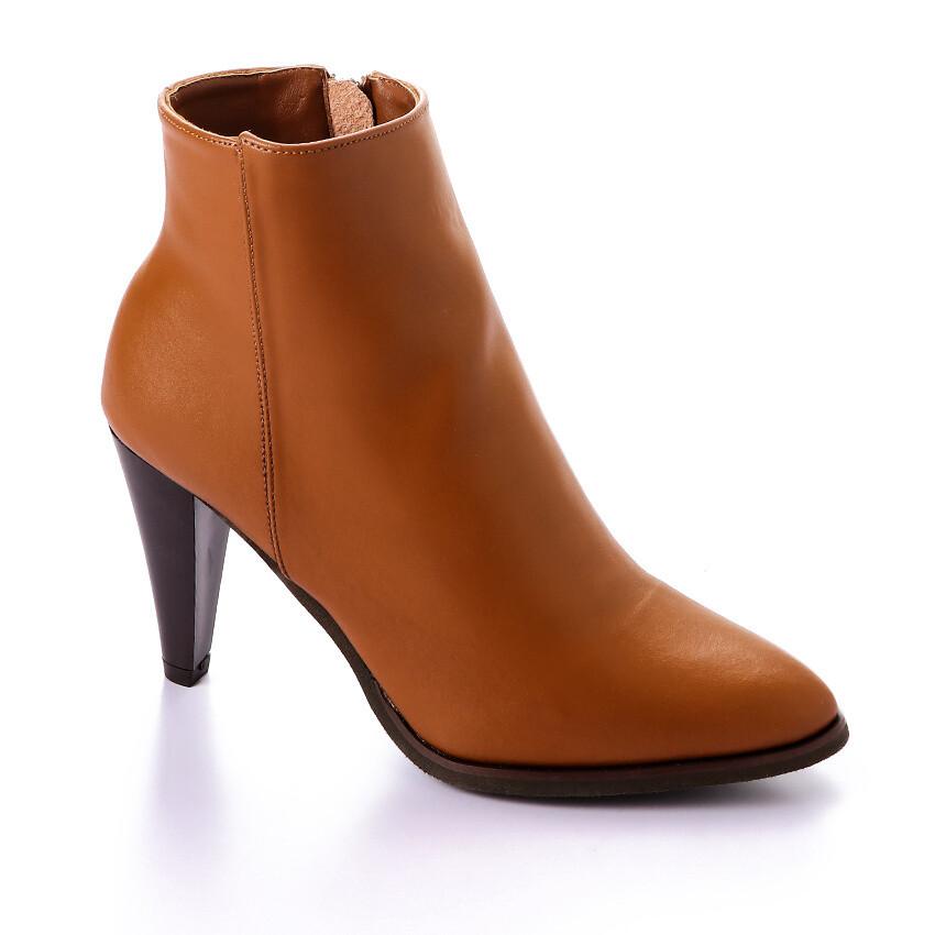 3416 Half Boot - havan
