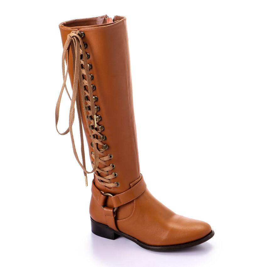 3420 High Boot - Havan