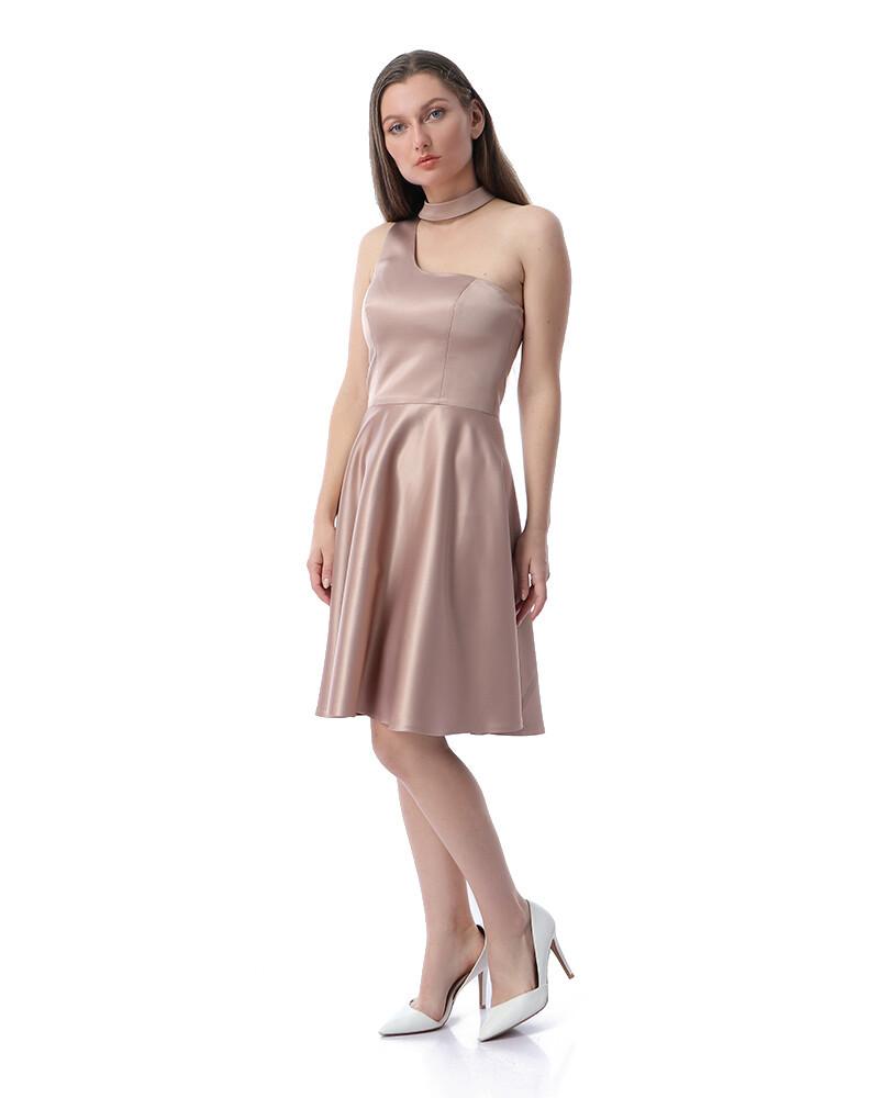 8470 Soiree Dress - Cashmen