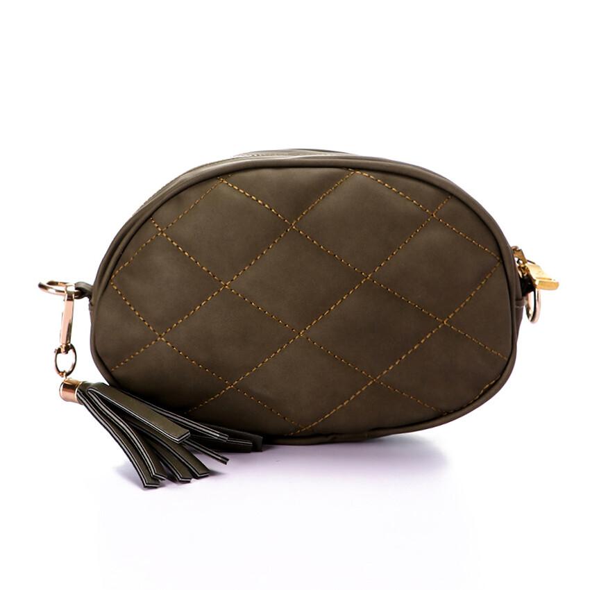 4821 Bag Dark Green