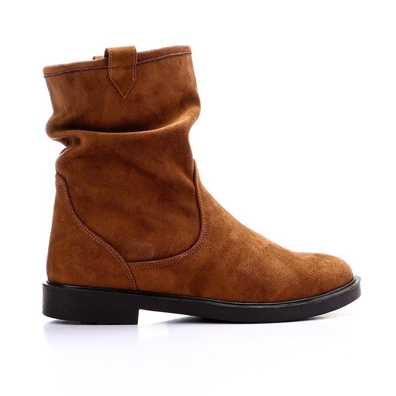 3432 Half Boot - Havan SU