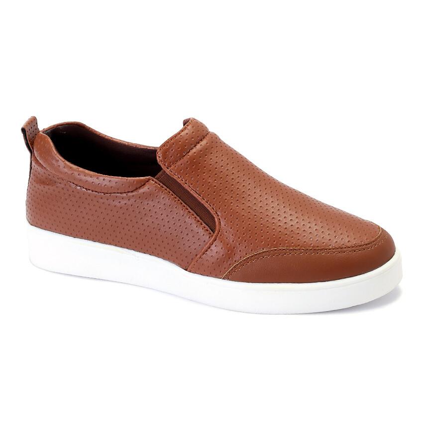 3135 Casual Sneakers - Havan dotted