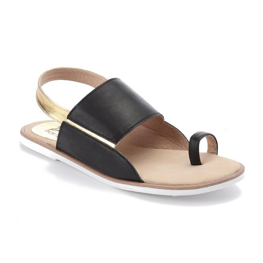3235 Sandal - Black