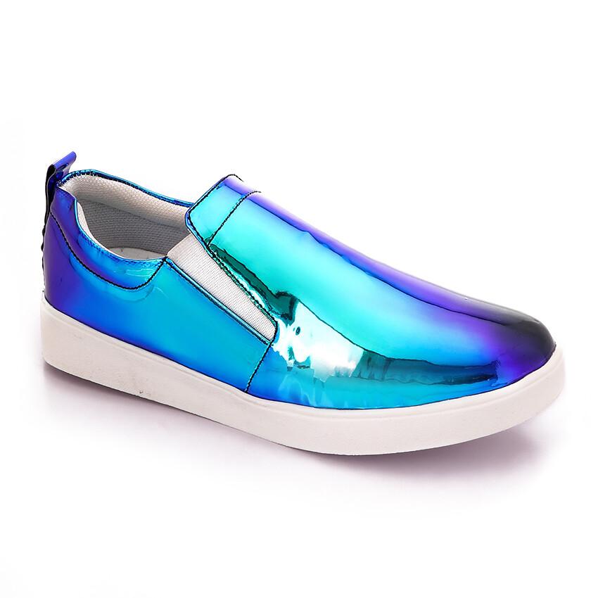 3393 Casual Sneakers - Navy