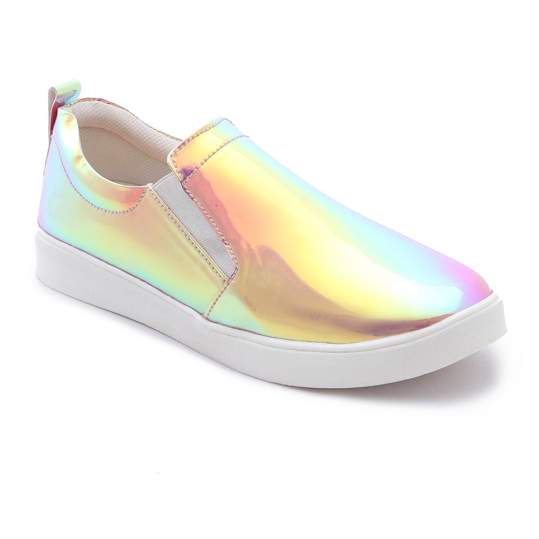 3393 Casual Sneakers - Rose