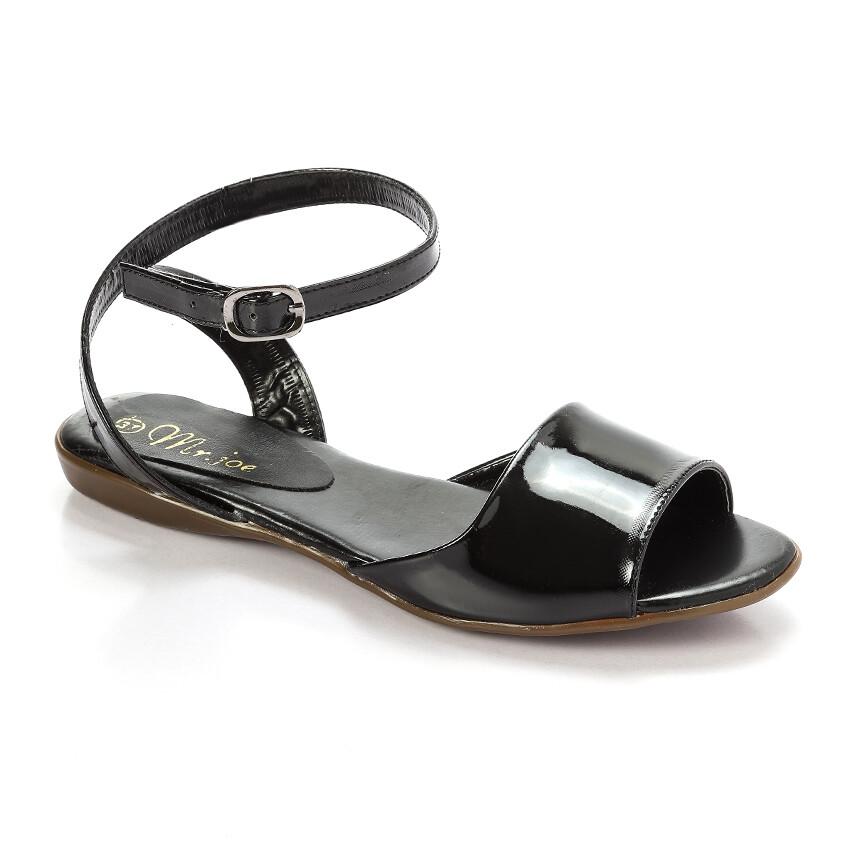 3254 Sandal - Black