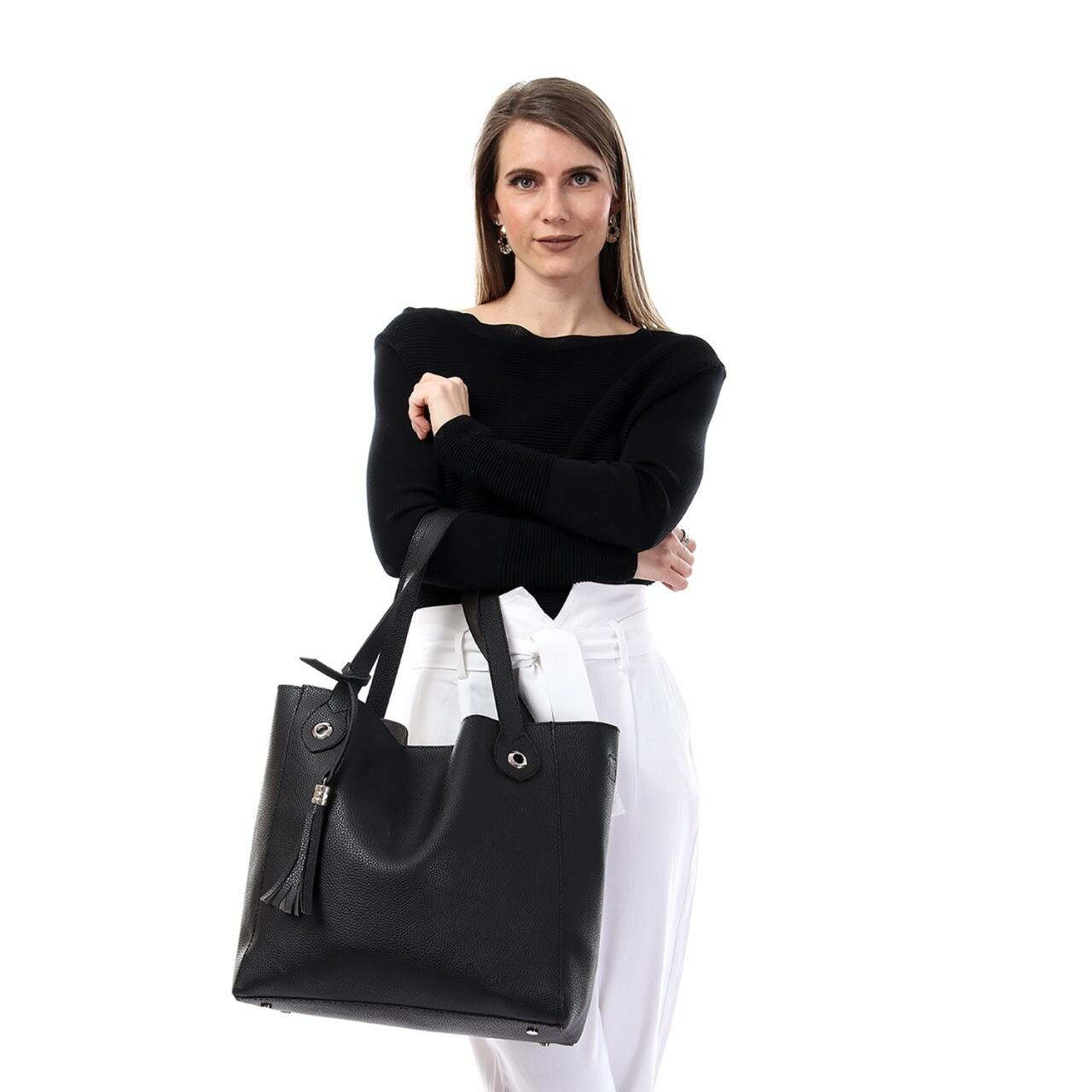 4824 Bag Black