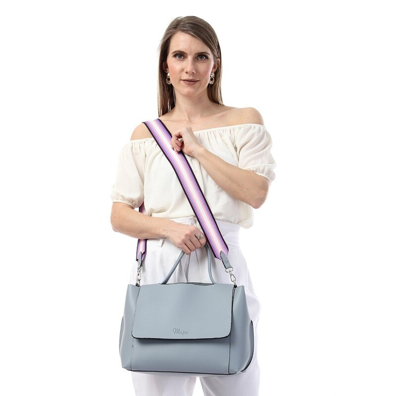 4823 Bag Baby Blue