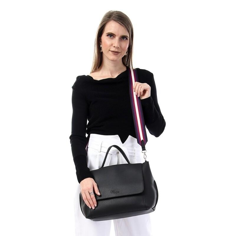 4823 Bag Black