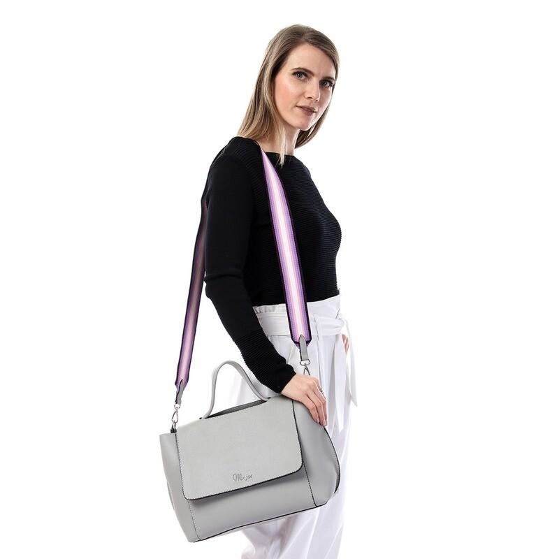 4823 Bag Gray