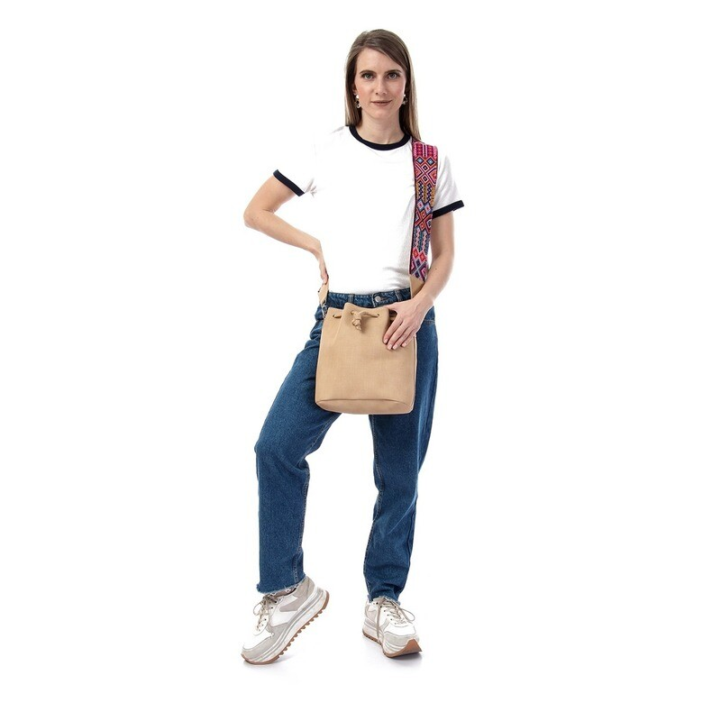 4822 Bag Beige