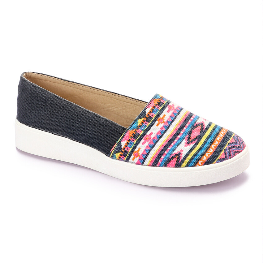 3261 Flat Shoes - Blue