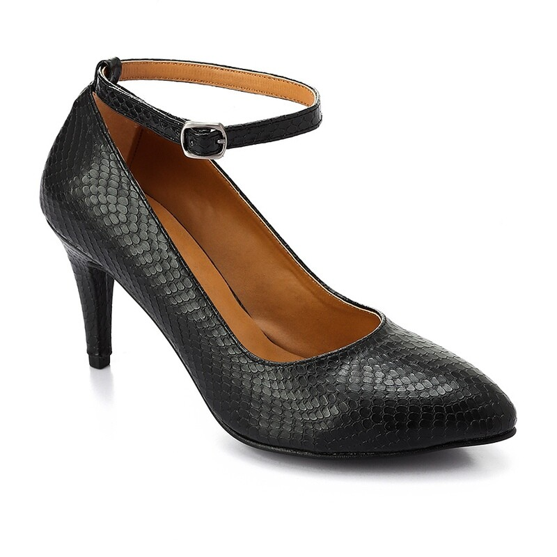 3275 Shoes - Black