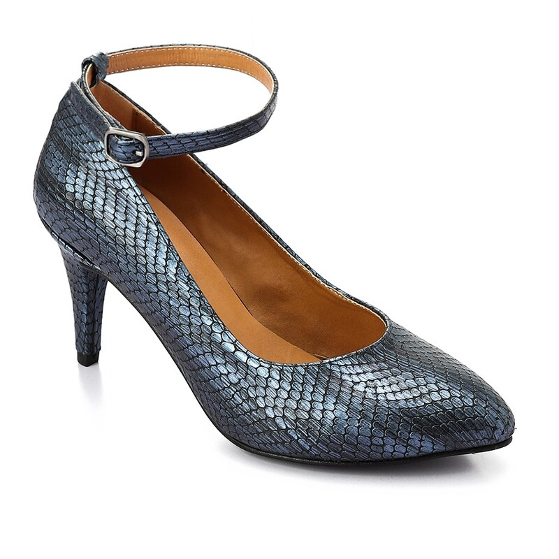 3275 - Shoes - navy