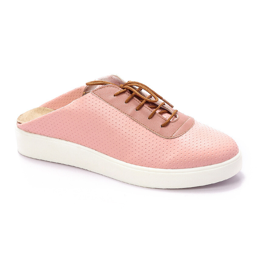 3279 Casual Sneakers - rose dotted