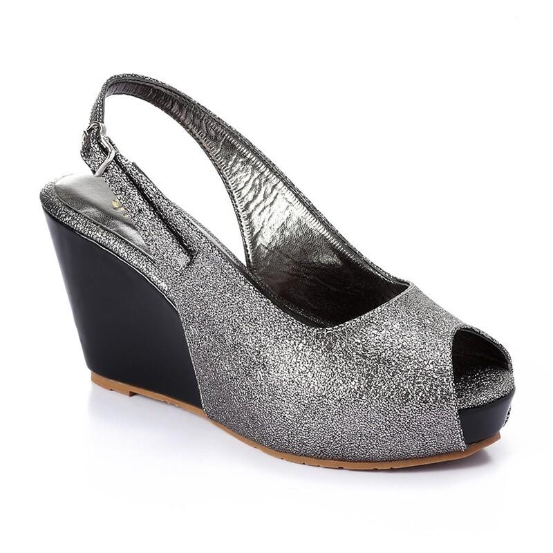 3281 Sandal - silver