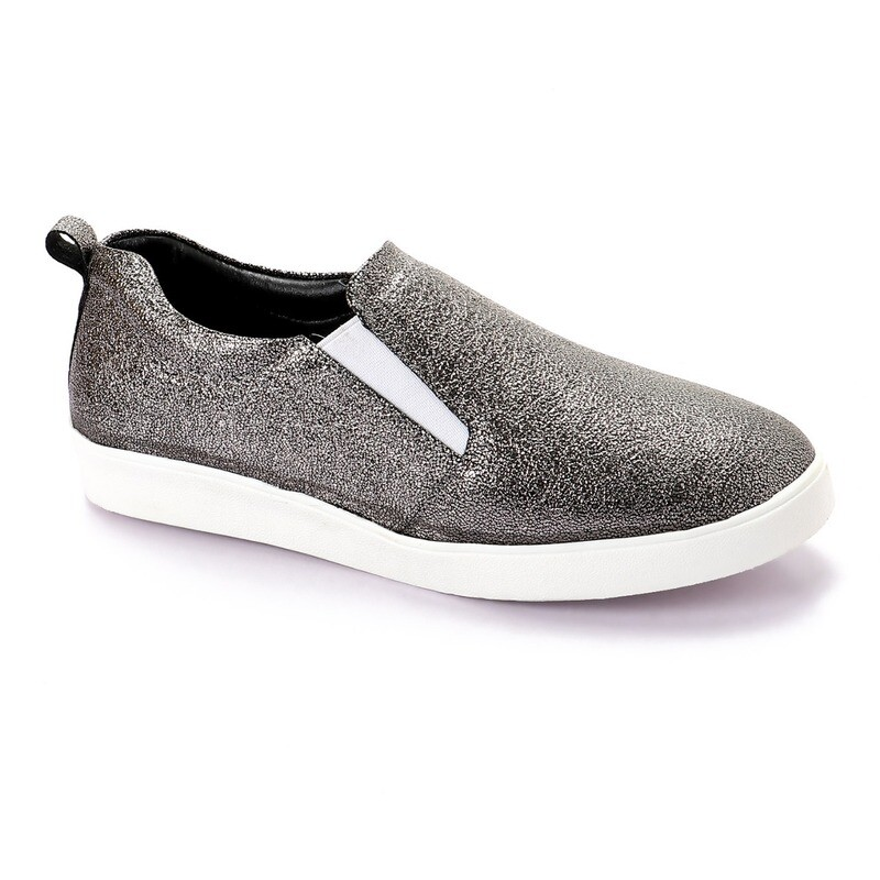 3393 Casual Sneakers - gray