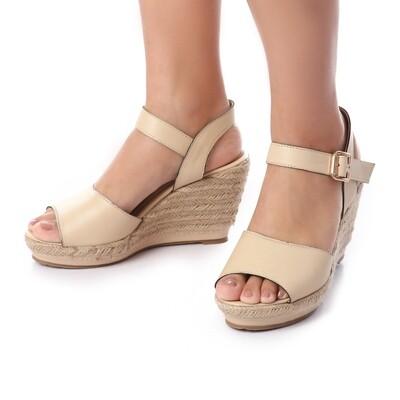 3397 Sandal - Beige