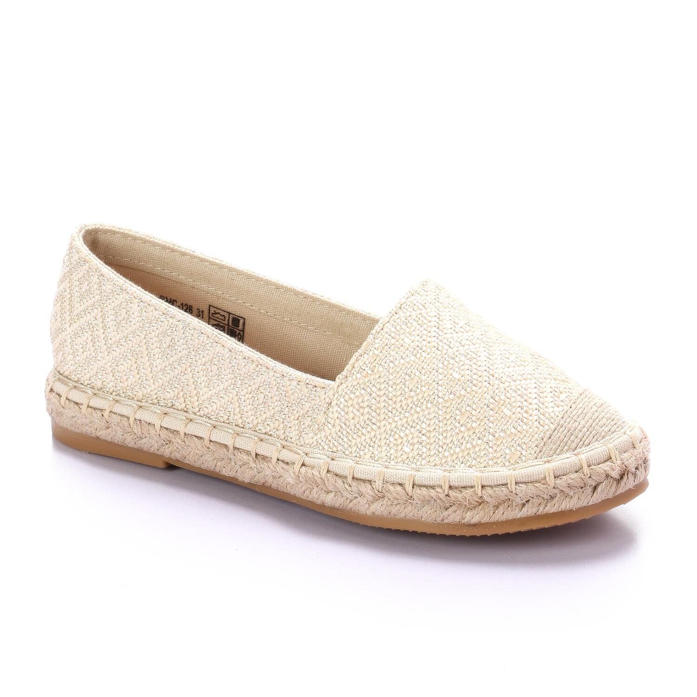 3447 Casual Sneakers Kids - Beige