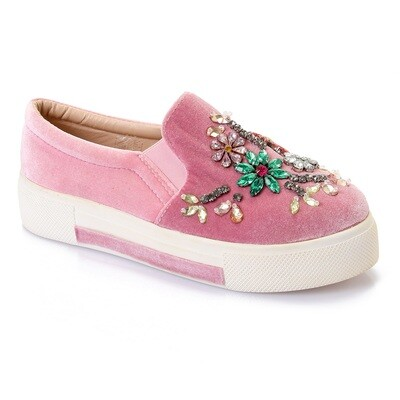 3131 Casual Sneakers -pink