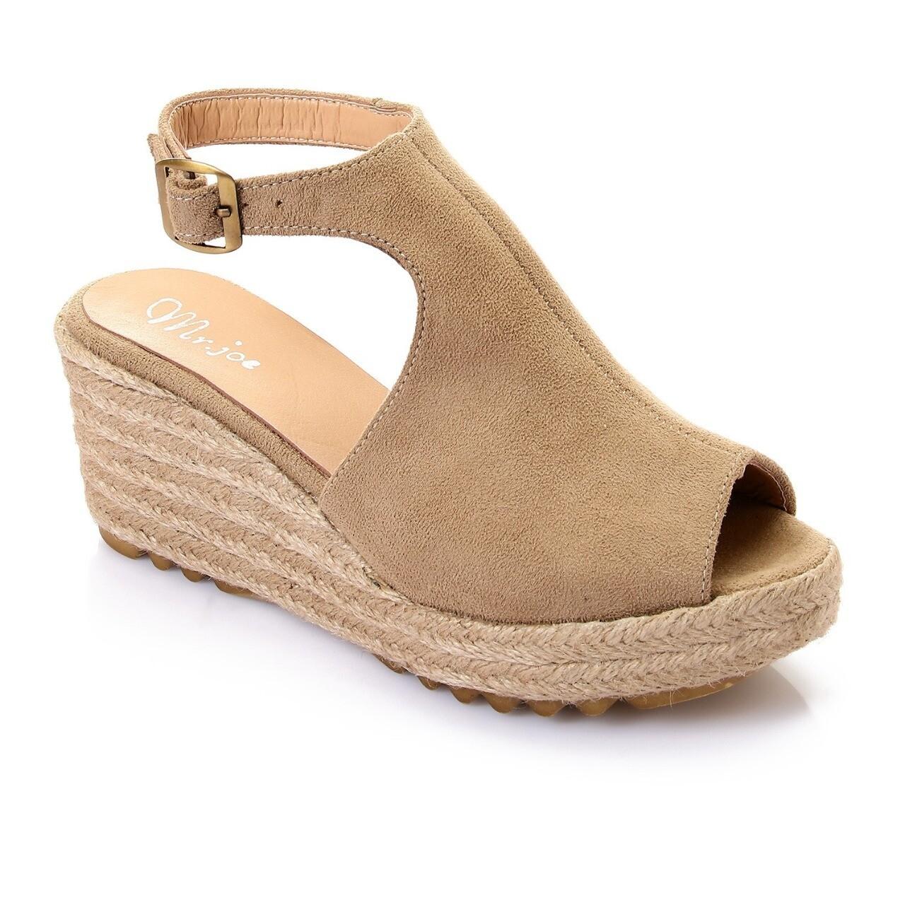 3454 Sandal - Beige