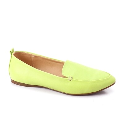 3464 Ballet Flat Shoes - Bastaj