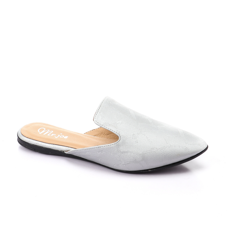 3461 Slipper Silver