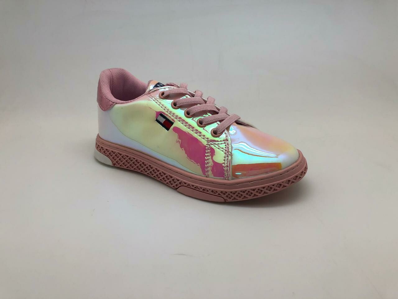 3467 Casual Sneakers - pink