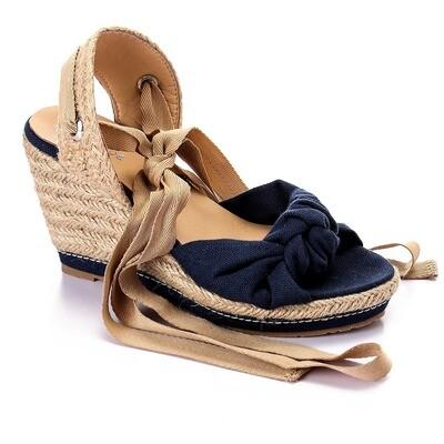 3463 Sandal - navy