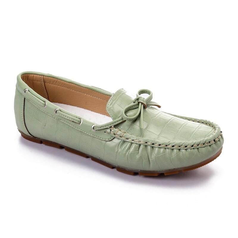 3457 Ballet Flat Shoes - Bastaj