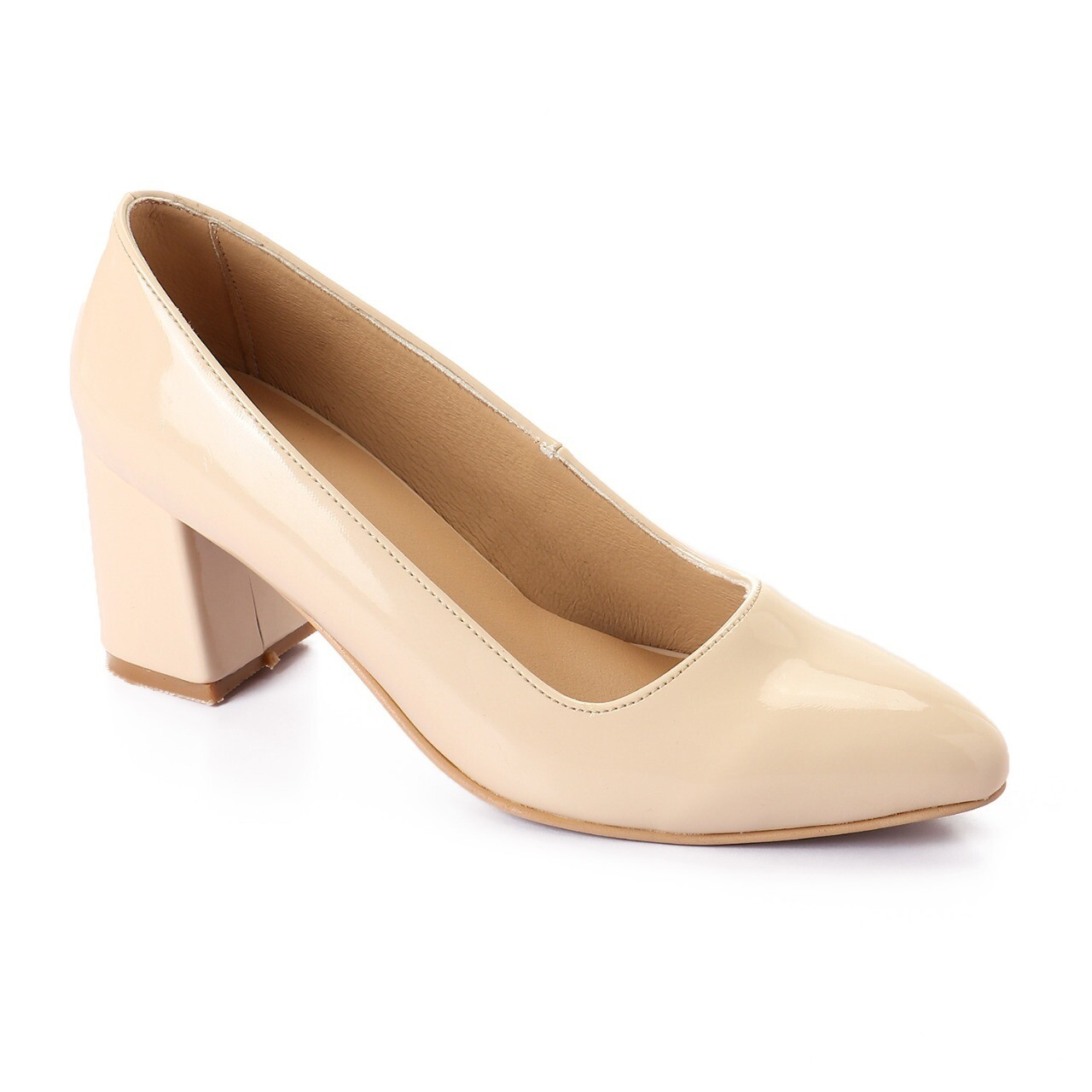 3391 Shoes - Beige Vern