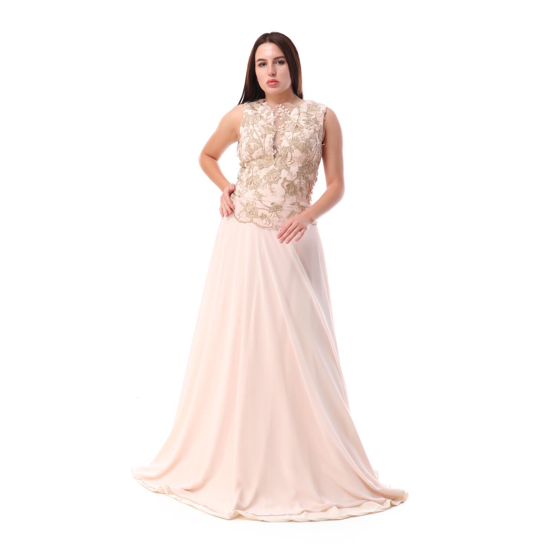 8473 Soiree Dress - Simon