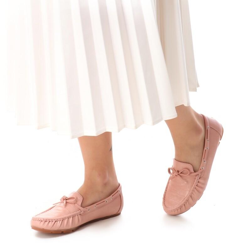 3457 Ballet Flat Shoes - cashmer