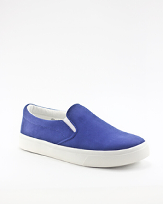 3060 Casual Sneakers - Navy