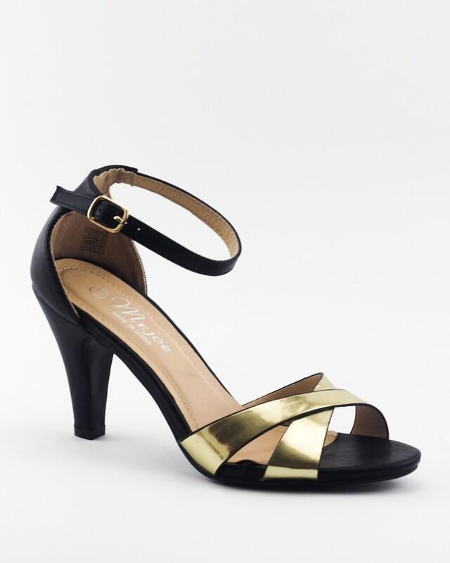 3068 Sandal - gold