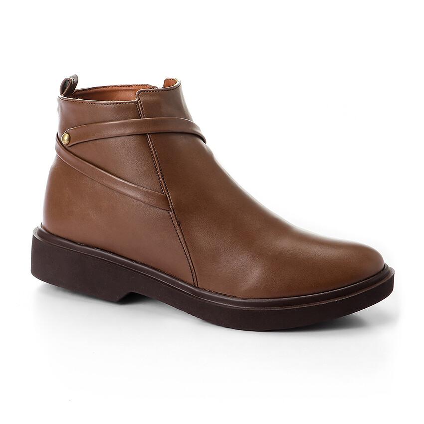 3330 Half Boot - Havan