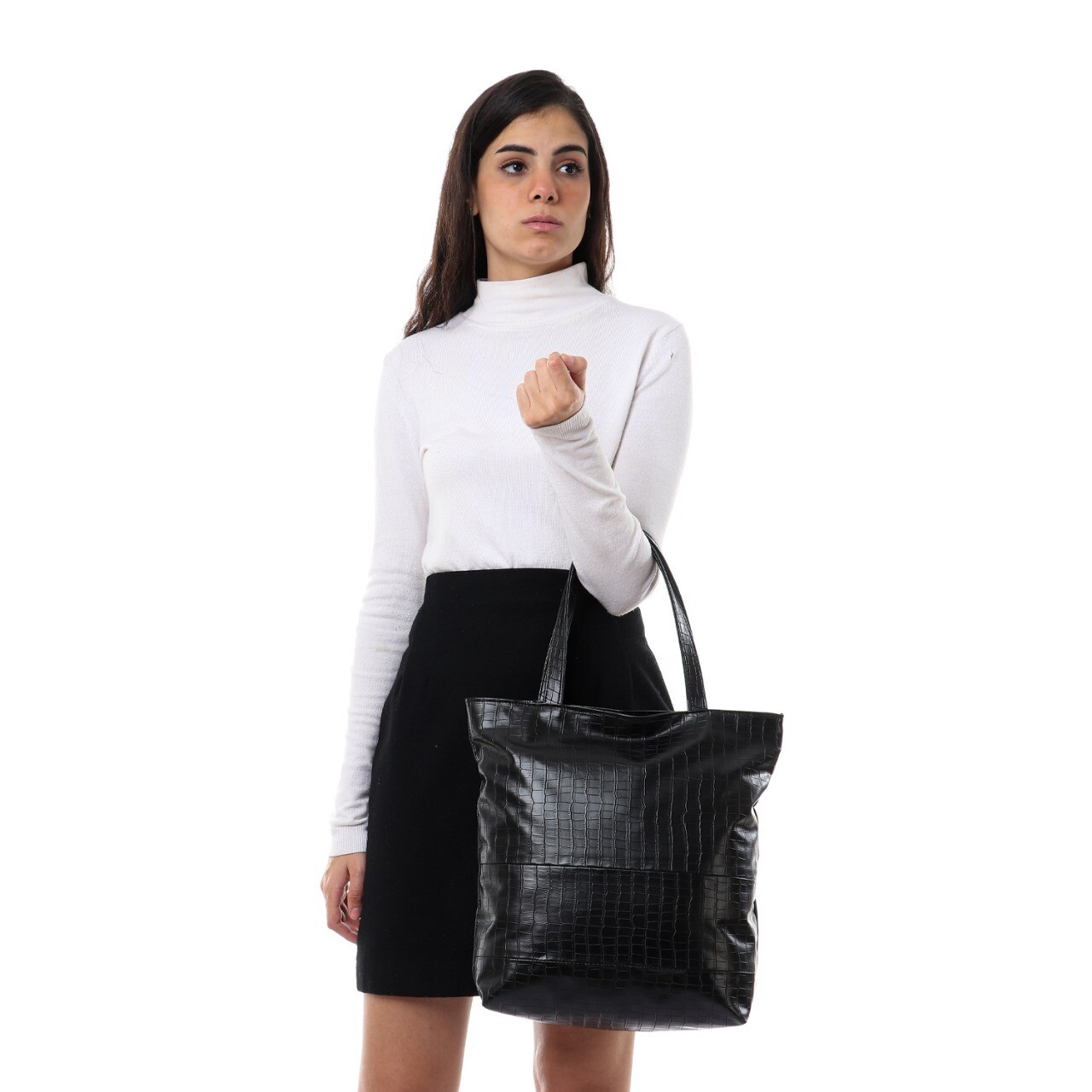 4828 Bag Black