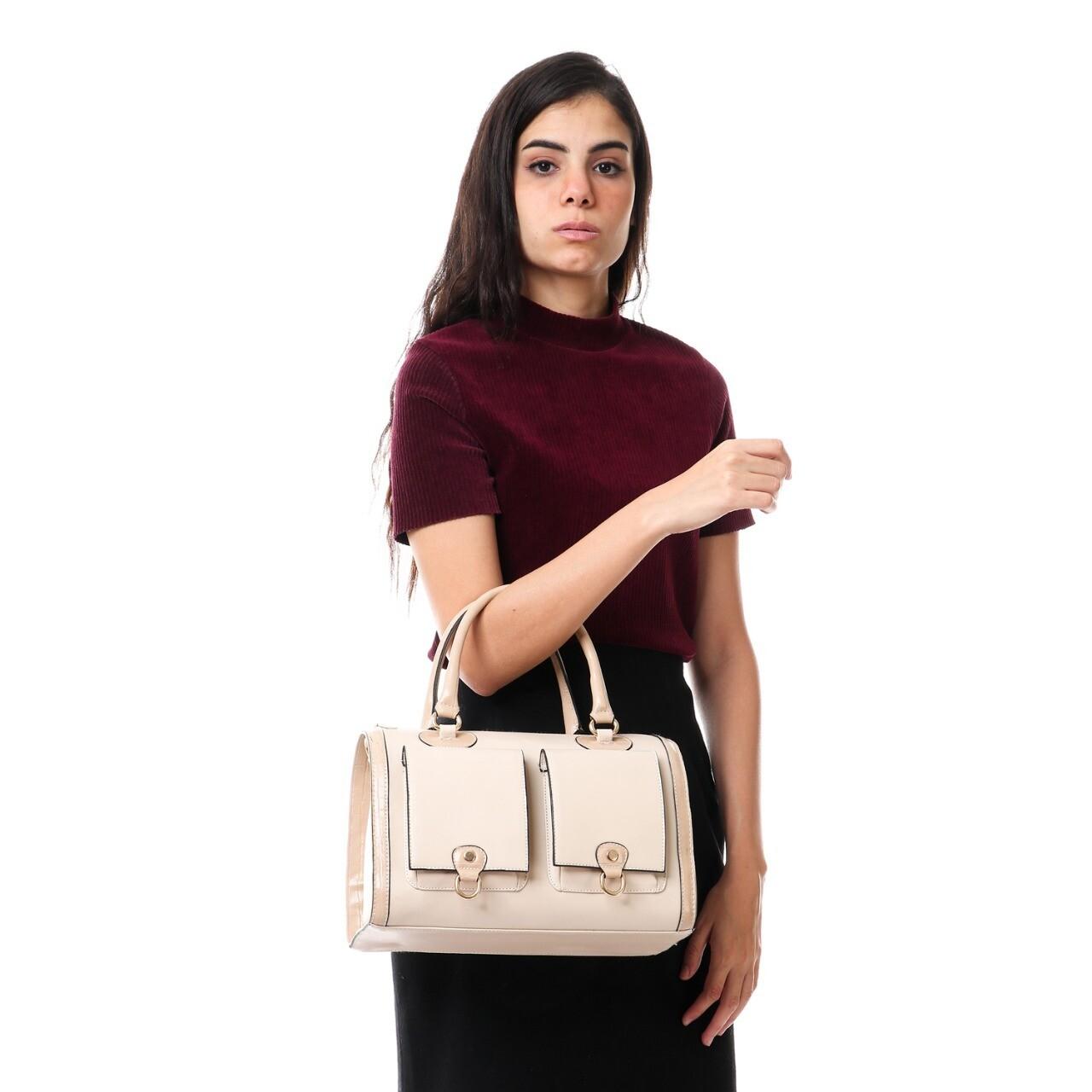 4830 Bag Beige