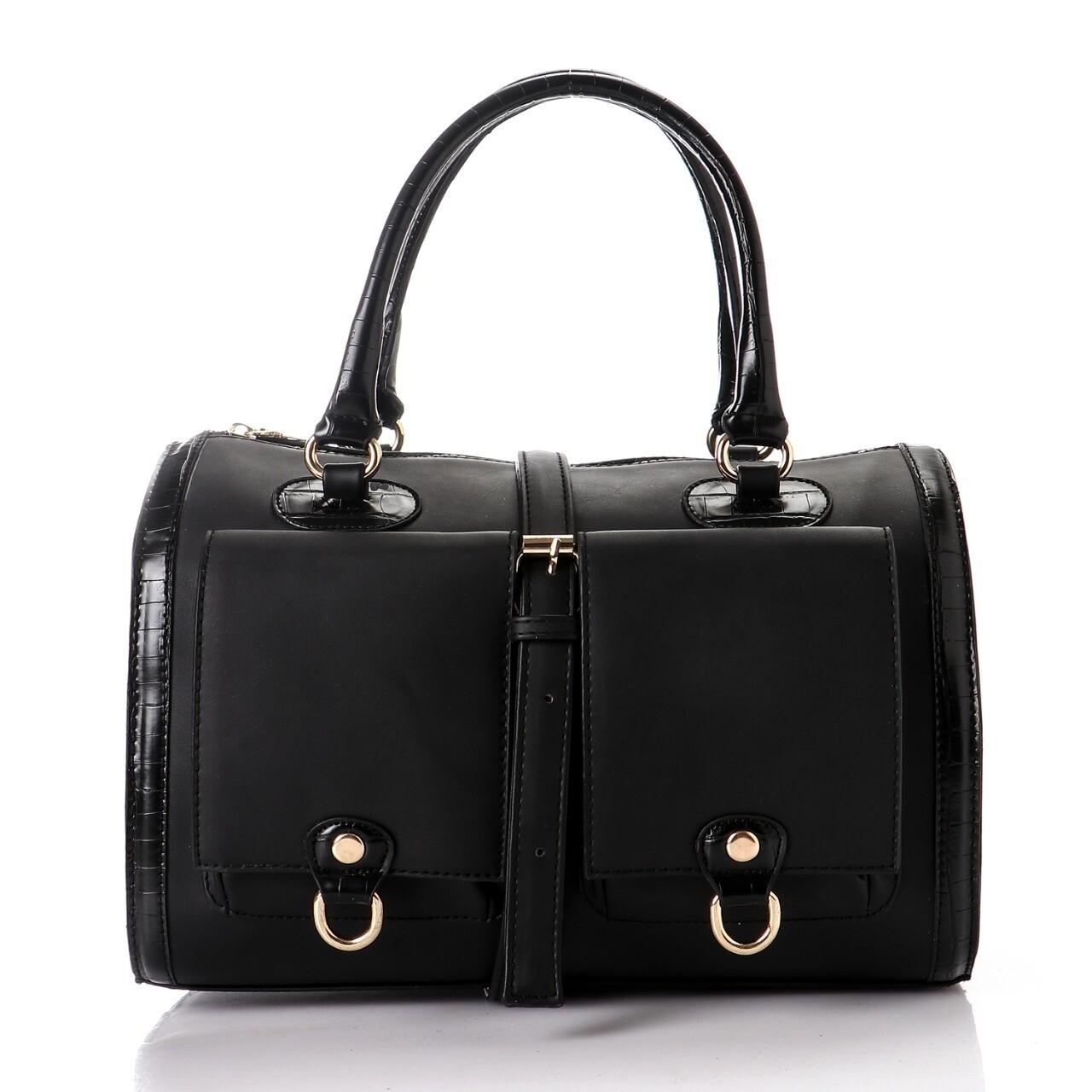 4830 Bag Black