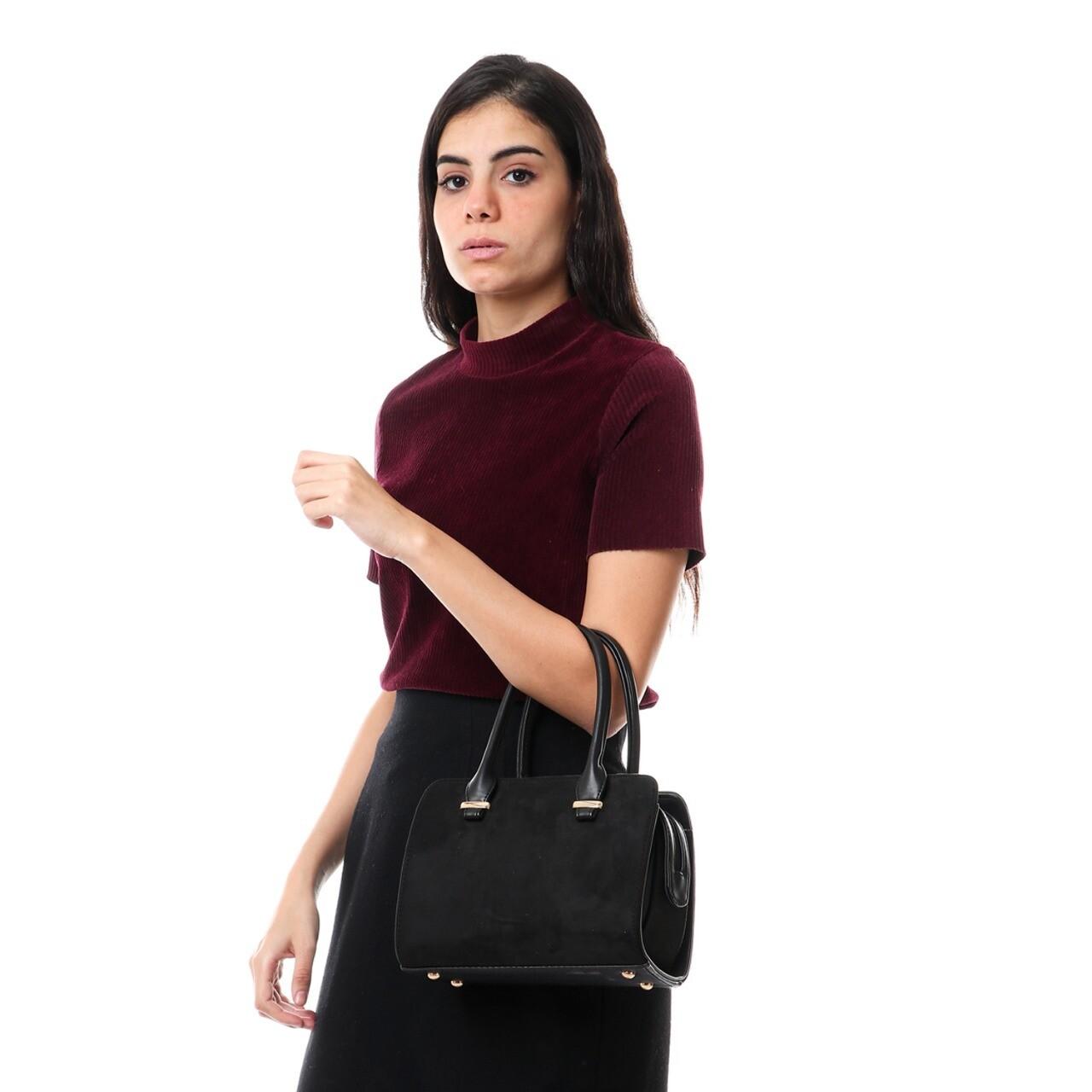 4831 Bag Black