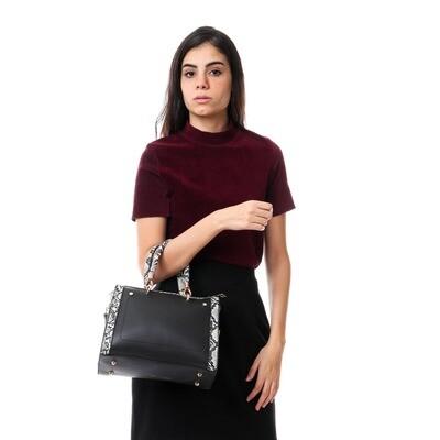 4834 Bag Black